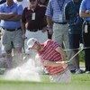 Good start for Harrington as Walker ties course record at Houston Open