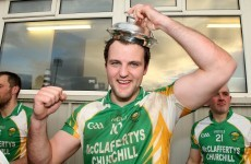 Michael Murphy powers Glenswilly to Donegal county final win
