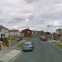 Hoax explosive device in Coolock housing estate