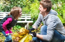 7 creative ways to involve your kids around the house