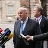 Budget deficit for 2012 still inside Troika target despite revisions