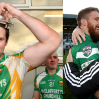 11 pics from Michael Murphy and Zach Tuohy's hectic weekend