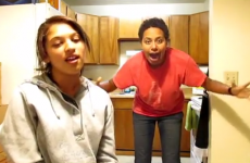 The worst beatboxer ever is actually kind of great