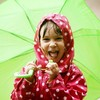 The Burning Question*: Do you use an umbrella or a hood in the rain?