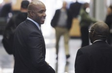 Barry Bonds trial: prosecution witness nearly destroys the prosecution's case
