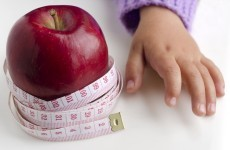 Concern Ireland is 'not far behind the US' for obesity