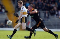 Check out Colm Cooper's goal amongst the four Dr Crokes hit yesterday
