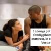 Kim Kardashian's finest moments of wisdom
