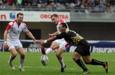 Sure-footed Ulster leave themselves room to improve