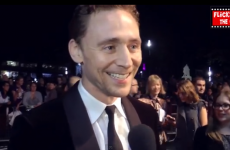 Tom Hiddleston's impression of Samuel L. Jackson as Loki is spot on