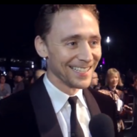 Tom Hiddleston's impression of Samuel L. Jackson as Loki is spot on