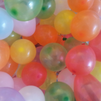 Minerals, tiny sausages and bouncy castles: surviving an Irish kid's birthday party