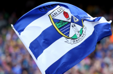 The Greek scholar and future Tánaiste who played for Cavan in an All-Ireland final