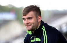 Mayo's Aidan O'Shea facing club v country fixture dilemma