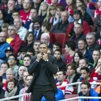 Norwich threaten life bans after abuse of Hughton on Facebook