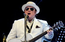 Moondance at the Waterfront: Free tickets for Van Morrison show in Belfast