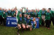 Ireland Women set for Twickenham test in 2014 Six Nations