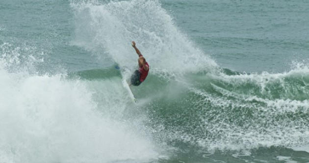 Swell weekend ahead but conditions may be little fun