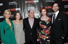 Mad Men creator Matthew Weiner agrees deal which saves cast