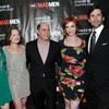 Mad Men creator Matthew Weiner agrees deal which saves cast