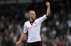 Kasami and Sidwell break out the big guns with sensational goals for Fulham