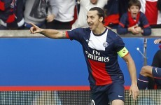 'I have many, many beautiful goals': Zlatan analyses his own wondergoal