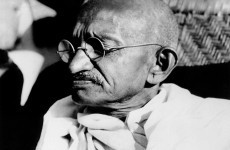 India moves to ban book claiming Gandhi was bisexual