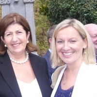 Fine Gael councillor throws her support behind Lucinda Creighton