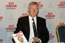 Alex Ferguson's autobiography -- the best bits