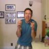 Dad brilliantly lip-syncs his daughter's tantrum