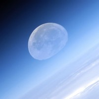 Want to see a space chase? Look skywards at 7.24pm
