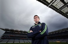 Begley calls for physicality to return to International Rules series