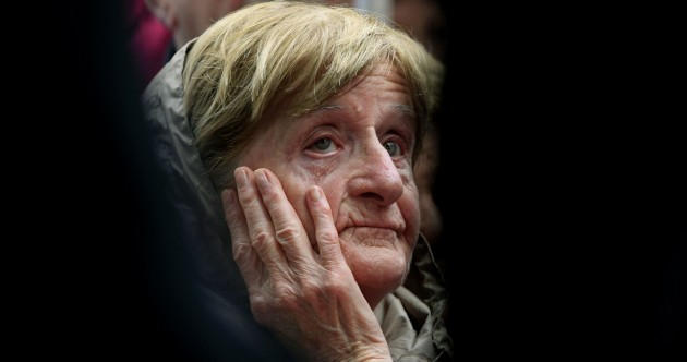 Thousands join pensioners' protest against Budget cuts