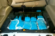 Real-life Breaking Bad blue meth found in drugs bust