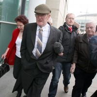 Armagh man not guilty of 1977 murder of British soldier