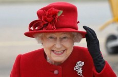 "British Queen Elizabeth ""coming to Cork"""