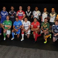Explainer: An outsider's guide to the Rugby League World Cup
