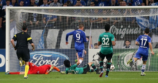 Centurion Torres hits brace in Chelsea victory