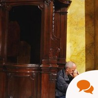 Column: Cardinal Rules Part 18. Diary of a priest stuck in a confessional.