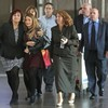 Jail recordings of man accused of Natasha McShane attack played in court
