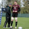 Strained ligaments leaves Munster and Ireland without Ryan for 10 weeks