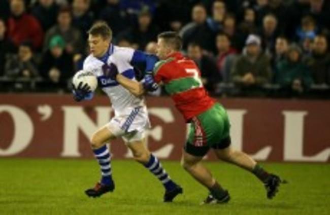 As it happened: Ballymun Kickhams v St Vincent's, Dublin SFC final replay