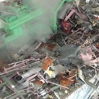 Fukushima radiation still present in Irish air samples