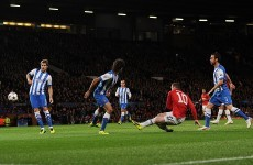 As it happened: Manchester United v Real Sociedad, Champions League