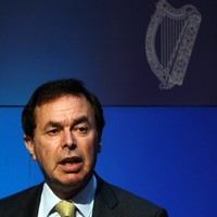 Shatter: I have no plans to end direct provision