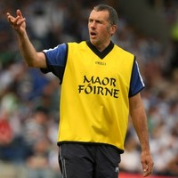 McGrath sympathises with Queally, glad to have Shanahan on board