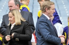 Lucinda Creighton to come face-to-face with Enda Kenny in Brussels today