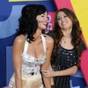 Katy Perry keeps Taylor and Miley's hair in her purse for good luck... it's The Dredge