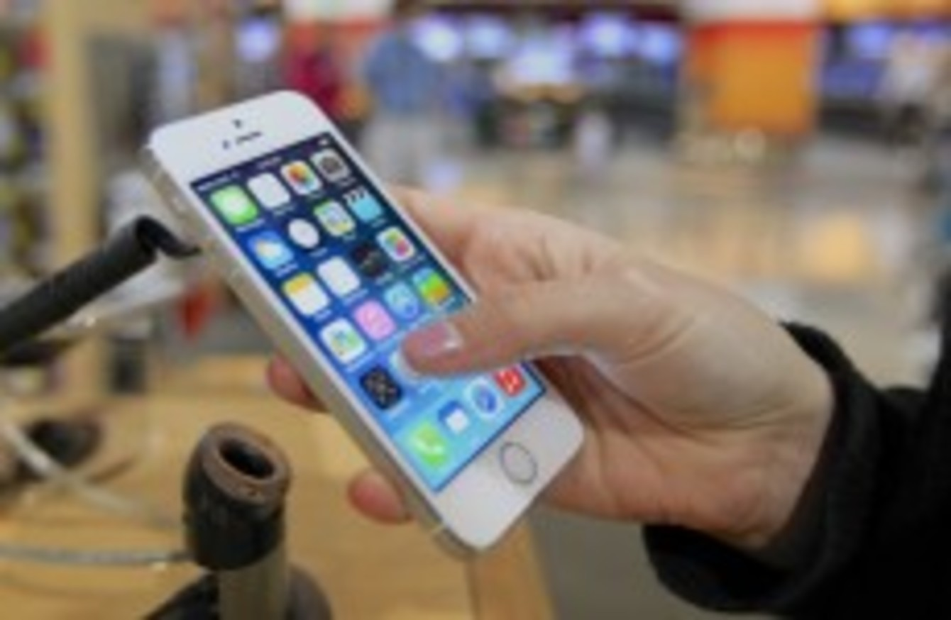 Why don't the new iPhones have 4G connections in Ireland?