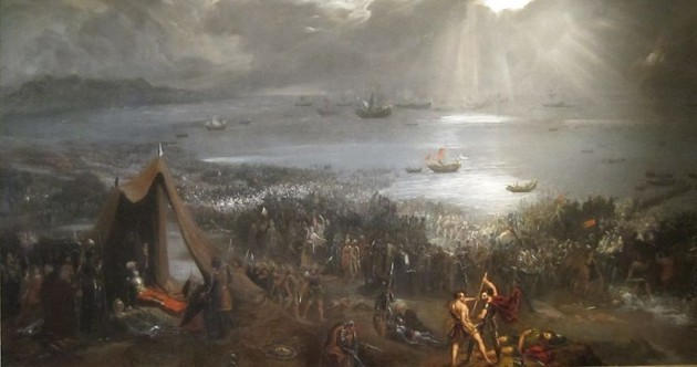 "Plans to mark 1,000 years since ""defining"" Battle of Clontarf"